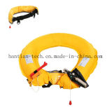Boya inflable del CO2 de la EC 80/110/150n para Pfd (HTYSH601)