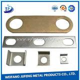 Metal de folha de OEM/Customized que carimba as peças pelo processo da perfuração/soldadura