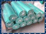 Contenu alcalin moyen et type de fil de verre en C Perle d'angle en PVC avec maillage en fibre de verre