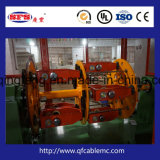 Máquina de la fabricación de cables - tipo máquina de la jaula del desarme del cable