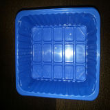 Большой размер PP пластиковый контейнер для продуктов питания замороженные продукты