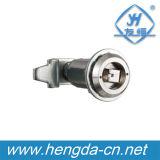 Yh9793 Electrilal 내각 캠 자물쇠 기계 자물쇠 연장통 캠 자물쇠