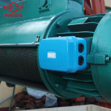 Prix électrique de fabrication d'élévateur de câble d'élévateur de câble métallique en vente