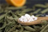 Dolcificante organico del ridurre in pani di Stevia della parte superiore del ridurre in pani