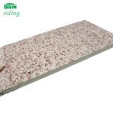 강철 외부 장식적인 폴리우레탄 정면 벽 측면 판 (16/50cm)