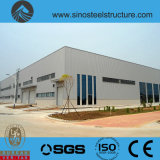 Marcação BV Estrutura de aço com certificação ISO (Depósito TRD-029)