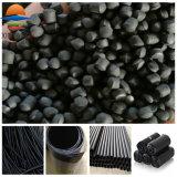 La materia plastica appallottola Masterbatch nero