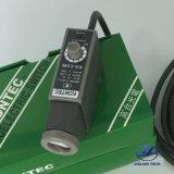 El interruptor del sensor fotoeléctrico Kontec Sensor de marcas de los ojos Ks-C2w
