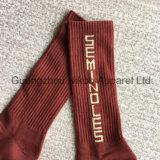 De Toevallige Sokken van uitstekende kwaliteit van de Lengte van het medio-Kalf van de Douane