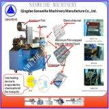 Sww-240-6 maquinaria de acondicionamento automático para o tapete do mosquito