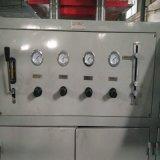 Het Verwarmen Machine met lange levensuur van Thermoforming van de Doos van de Lunch van de Plaat de Plastic