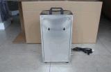 Generatore dell'ozono per il trattamento delle acque ed il purificatore portatile dell'aria