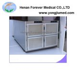 Похоронах принадлежности похоронные органа холодильники в морге (4 органов) Yj - MCR4