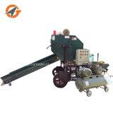 Landwirtschaftliche Maschine-Cer-anerkannte Minisilage-Ballenpreßmaschine