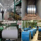 Les bobines en acier prépeint/bobine en acier galvanisé prélaqué