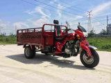 油圧ポンプを搭載する3つの車輪のオートバイ