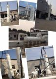 Pp Tank voor Petrol Storage