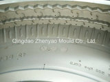 4.50-12 Molde de borracha do pneumático da motocicleta super