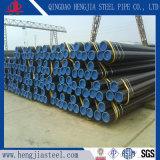 Труба трубы трубопровода безшовной стали изготовления ASTM 410 стальная