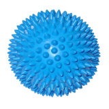 9cm/7.5cm/6.5cm/5.5cm Fitness High Density Hand Foot Spiky Massage Ball