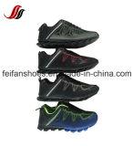 Última dos homens Calçado de desporto confortável sapatos Casuale Tênis de segurança
