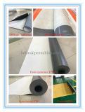 materiale da costruzione resistente UV di 1.2mm/1.5mm/2mm Tpo per il tetto piano