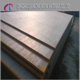 S355j2wp S355j0w Corten выдерживая упорный стальной лист