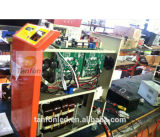 PV 태양 전지판 선반 지상 설치를 위한 태양 전지판 시스템