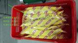 Tipo de salsa de pasta Auomatic vertical de la máquina de embalaje