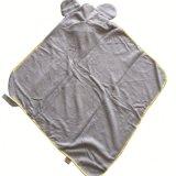 100% хлопок животных детский слонов малышу колпачковая полотенце