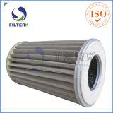 Filterk filtro Dn100 do gás de 50 mícrons
