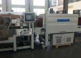 De blikken van de COCA-COLA van PEPSI krimpen verpakkende machine (15packs/min)