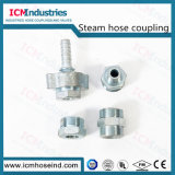 High Pressure Air와 Water Service를 위한 탄소 Steel Male Stem