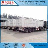 Di autocarri con cassone ribaltabile del contenitore rimorchio pesante semi per la sabbia/Transportion di pietra