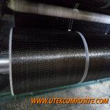 fibra del carbonio di larghezza di 30cm per il ponticello civile