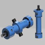 カスタムプロジェクトの水圧シリンダ