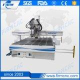 A indústria da madeira Atc Máquina Madeira CNC CNC Router para trabalhar madeira
