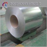 O MERGULHO quente de ASTM A653 galvanizou a bobina de aço