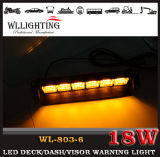 LED Linear LED Strobe Flash LED Dash Deck Visor Light