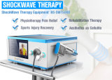 Terapia di onda d'urto di Eswt per il trattamento di Tendonitis del Achilles
