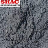 Het zwarte Schuurmiddel van het Carbide van het Silicium (Micropowder)