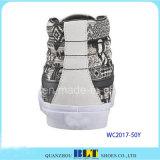 Дешевые ботинки холстины малышей