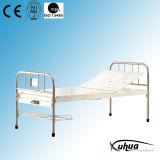 Руководство по эксплуатации Semi-Fowler больницы Уорд кровать (C-14)
