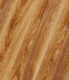 HDF AC4 papel importado piso laminado de madeira