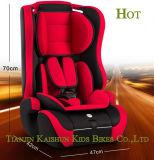 Baby-Auto-Sitz geeignet für 9-36kgs