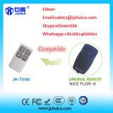 Control alejado del interruptor Niza de Flor-s /Nice del código compatible automático del balanceo