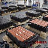 LiFePO4 het Pak van de Batterij 12V 90ah voor de ReserveMacht van de Auto