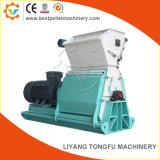 Máquina industrial del molino de la amoladora de la alimentación de la mandioca del grano de la soja de la hierba