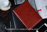 2016 PU жесткий футляр из натуральной кожи дневник Magic ноутбук