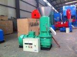 最もよい品質500kg/Hの家具の無駄の木製の餌の製造所機械